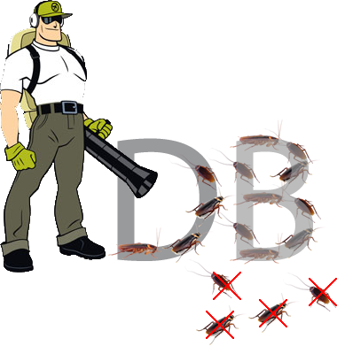 dezinsekcija beograd logo